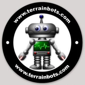 Terrain Bots Logo